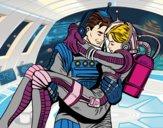 Astronauti amano