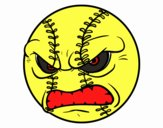 Pallone arrabbiato