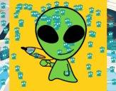 Alieno II