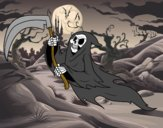 Fantasma morto