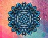 Mandala decorative