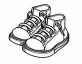 Bambino scarpe