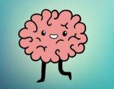 Cervello kawaii