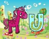 U di Unicorno