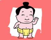Bambino sumo