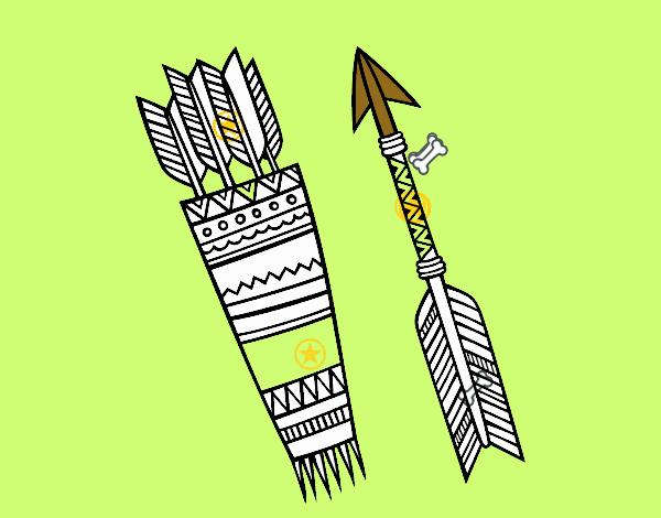 Frecce indiane