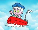 Barca e capitano