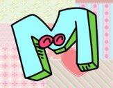 Lettera M
