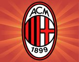 Stemma del AC Milan