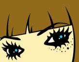 Emo occhi
