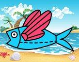 Pesci volanti