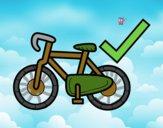 Bicicletta condivise