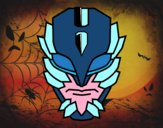 Maschera di supercattivo