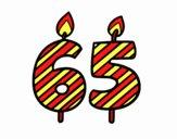 65 anni
