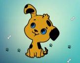 Cane cucciolo