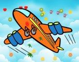 Aeroplano rapido