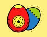 2 uova di Pasqua