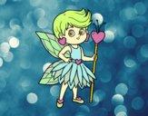 Fata principessa dei cuori