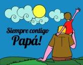 Sempre con te papà