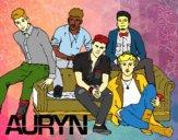 Auryn Boyband