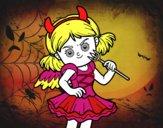 Costume del diavolo