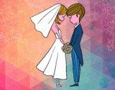 Il marito e moglie