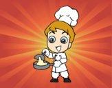 Piccolo chef