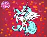Principessa Celestia