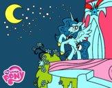 Principessa Luna  My Little Pony