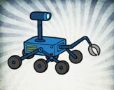 Robot della luna