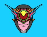 Maschera ciclope