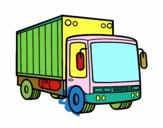 Camion di merce