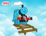 Thomas in corso