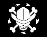 Disegni Di One Piece Da Colorare Acolore Com