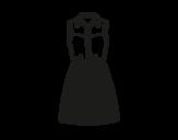Disegni Di Vestiti Da Colorare Acolore Com