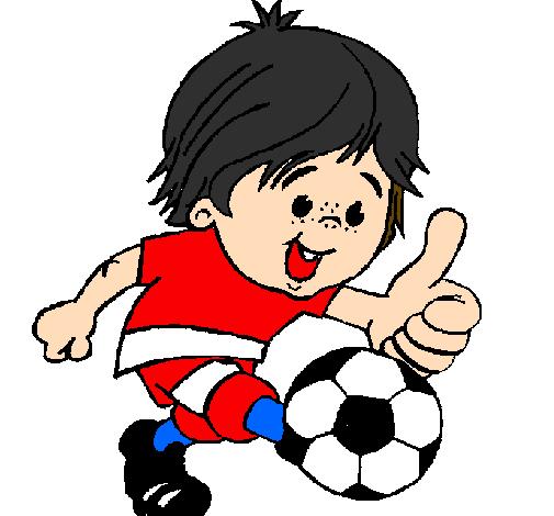 Risultati immagini per calcio disegni