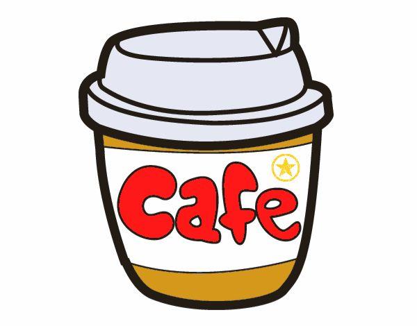 Disegno Tazza Di Caffè Colorato Da Utente Non Registrato Il 17 Di