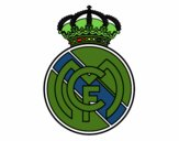 Stemma del Real Madrid C.F.