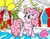 Compleanno di Pinkie Pie