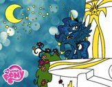 Principessa Luna  My Little Pony